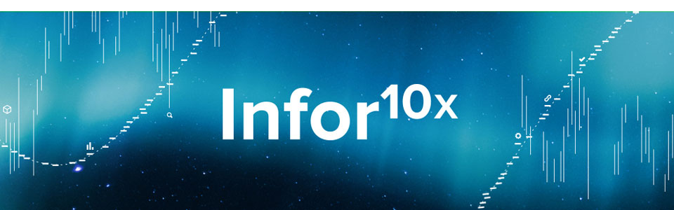 Infor unveils next generation product release, Infor 10x